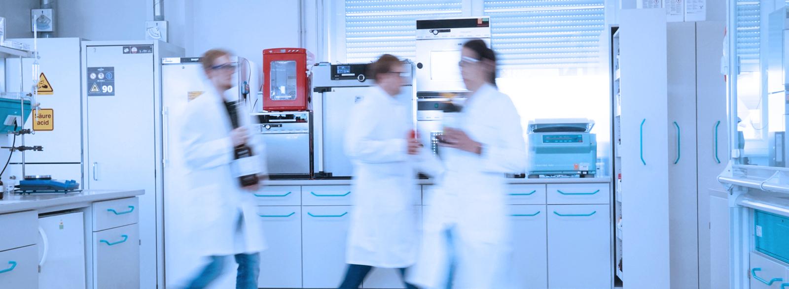 About us, DSI-pharm, laboratory for pharmaceutical analysis