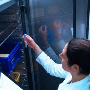 Stabilitätsprüfungen bei DSI-pharm, Labor für pharmazeutische Analysen